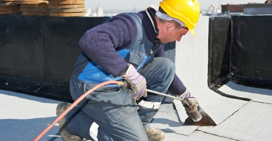 Emergency Roof Repair
