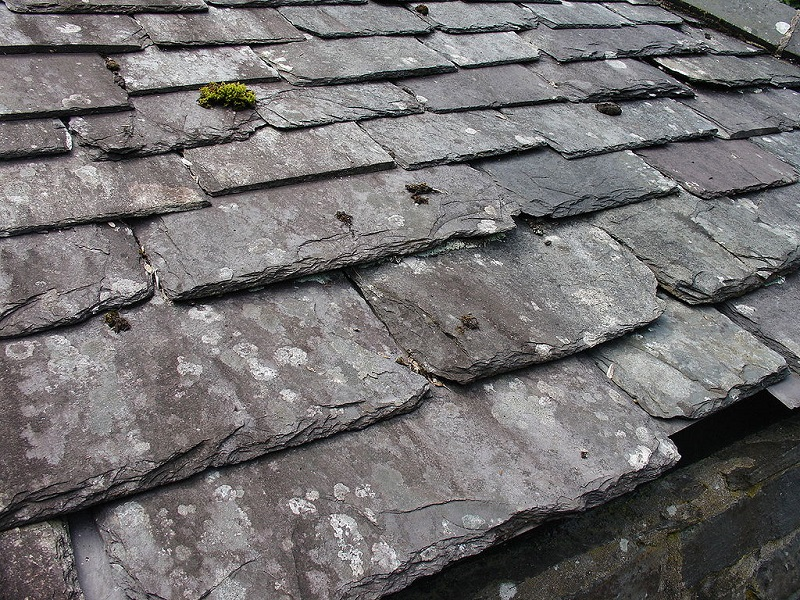 Local Roof Repairs